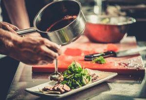 Maduración y cocinado de la carne de ternera - explicación